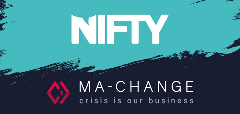 MA-Change and Nifty Communications join forces