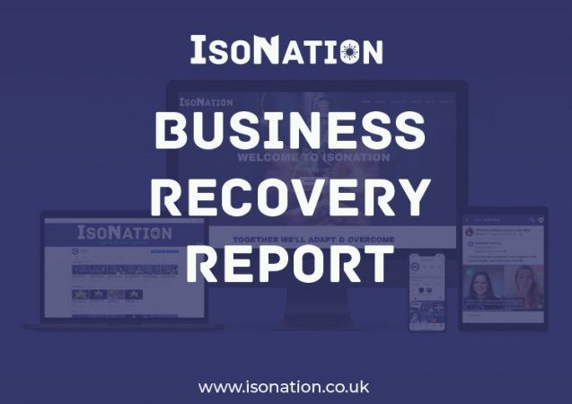 IsoNation Business Recovery