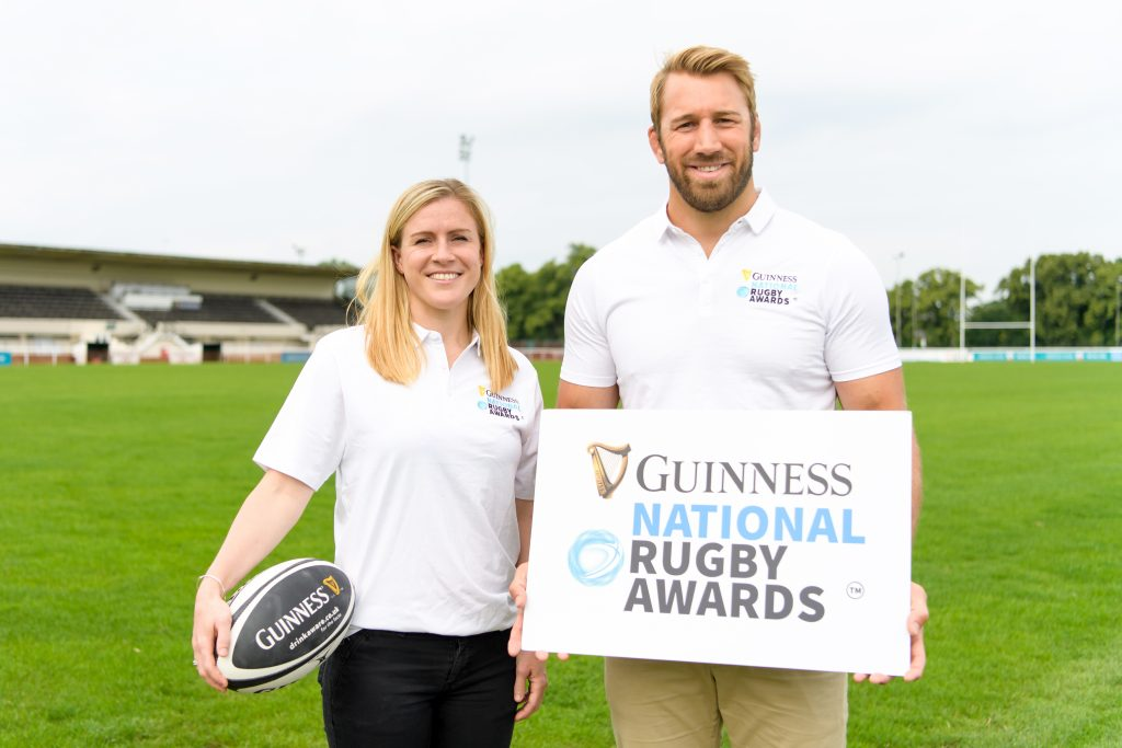 Guinness National Rugby Awards