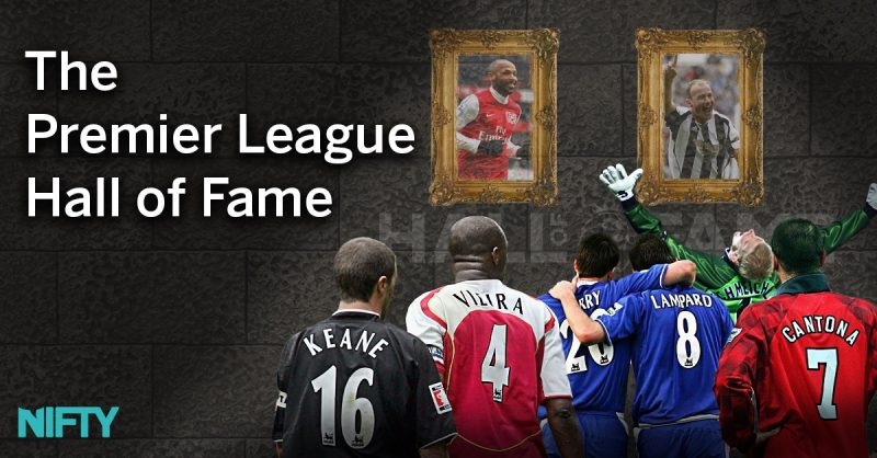 The Premier League Hall of Fame