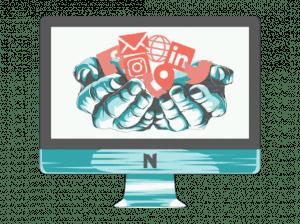 Web Design - Marketing Agency