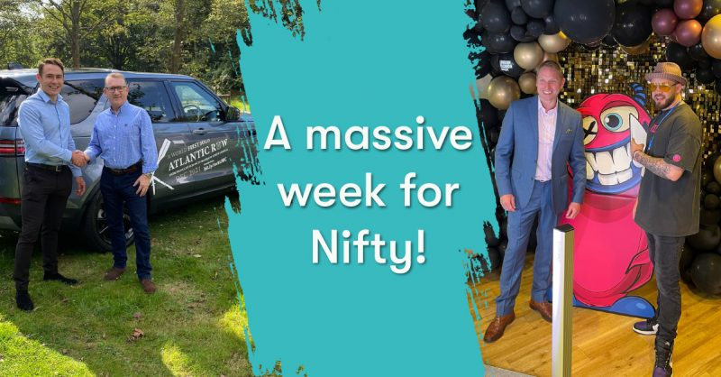 A massive week for Nifty